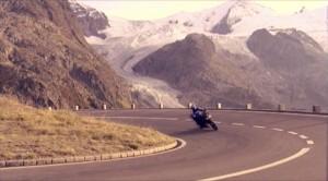 5 Susten Pass Switzerland