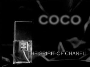 Coco Channel Spot 4